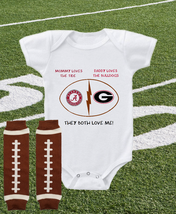 House Divided Onesie Shirt Choose Your Teams Custom Shirt - $20.00