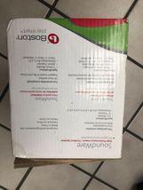 "Boston Acoustics SoundWare 4.5"" Indoor/Outdoor Speaker, Black, Single image 12"