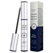 Advanced Eyelash Growth Serum 5ml & Eyebrow Conditioner Enhancer For Lus... - $30.46