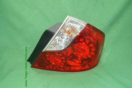 06-07 Infiniti M35 M45 LED Taillight Tail Lamp Passenger Right Side - RH image 4