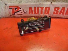 83 84 85 86 87 88 Chevy Suburban K5 K10 Truck heater climate control swi... - $39.59