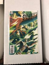 Justice Society Of America #11 - $12.00