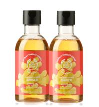 The Body Shop Ginger 8.4 Fluid Ounces Shower Gel Duo Set - $24.98