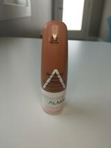 Almay Best Blend Forever Makeup. 190 Caramel Spf 40. - $11.83