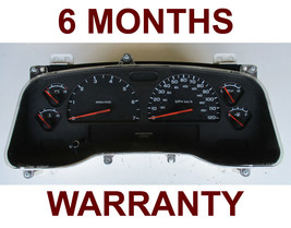 2002 2003 Dodge Dakota & Durango Instrument Cluster - 6 Months Warranty - $98.95