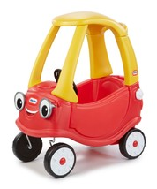 Little Tikes Cozy Riding Toy Car Coupe Baby Toddler Boys Girls 18 to 60 ... - $59.39
