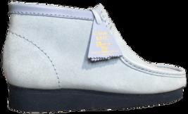 Clarks Originals X Bait X Breaking Bad X Wallabee Boots Men's Blue Sky 26121297 - $217.80+
