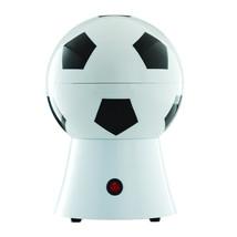 Brentwood Soccer Ball Popcorn Maker - £34.83 GBP