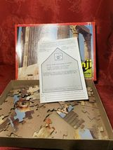 Vintage Joe Camps Benji Jigsaw Puzzle 100pcs House of Games image 6