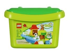 LEGO Duplo 4624 Brick Box - $96.90