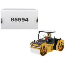CAT Caterpillar CB-13 Tandem Vibratory Roller with ROPS (Roll Over Prote... - $64.61