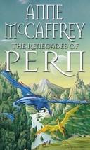 Renegades of Pern by Anne McCaffrey (1987 Hardback) - $14.85