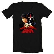 Prom night 1980 retro horror slasher film movie t shirt for sale online store thumb200