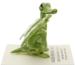 Hagen-Renaker Miniature Ceramic Dinosaur Figurine Pterodactyl image 3