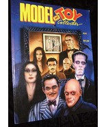 Model & Toy Collector Magazine #20 1992 The Addams Family Metallica - $14.99