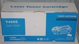 Y409S Laserjet 315/310N Cartuccia Toner Nuovo Imballato Samsung - $26.89