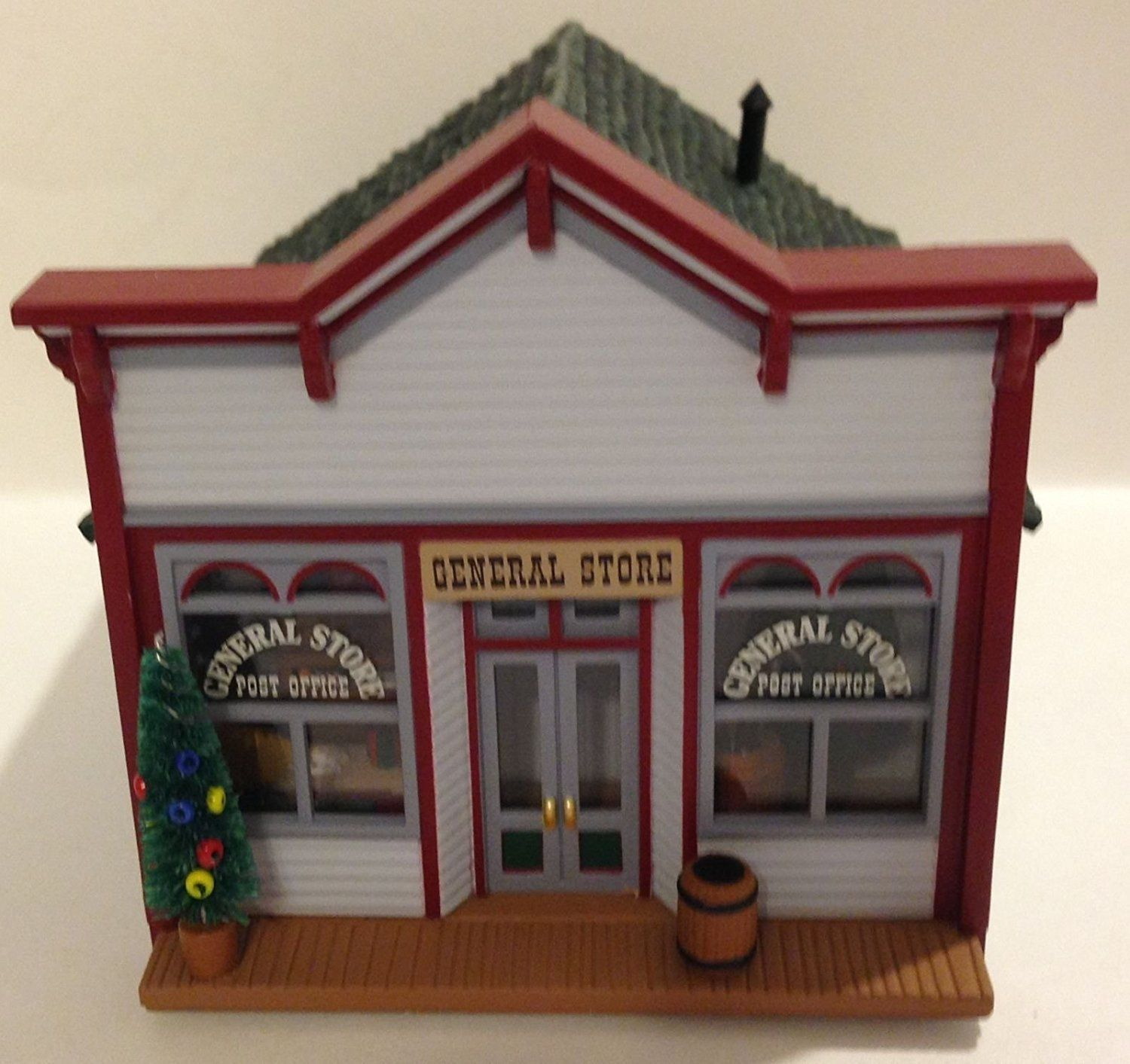 Mrs. Parkley's General Store (The Sarah Plain and Tall Collection ) Hallmark image 2