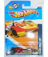 """Hot Wheels 2012 HW Heat Fleet RED """"Twin Mill lll"""" #152/247 Mint On Seale... - £2.86 GBP"""