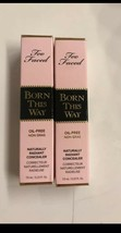 too faced born this way concealer - $15.84