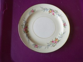 Homer Laughlin salad plate (Ferndale) 2 available - $3.56