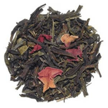 Rose Green Tea - $13.99+