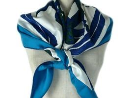 Auth HERMES Paris BRIDES De GALA 100% Silk Large Scarf Size 90✖90 CM Fra... - $197.01