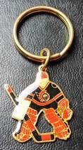 Ottawa Senators Keychain Hockey Pin - Official NHL Product - $4.84