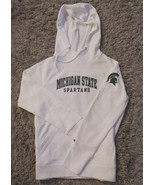 Classic Champion Michigan State Hoodie in Sz Large New with Tags - $24.74