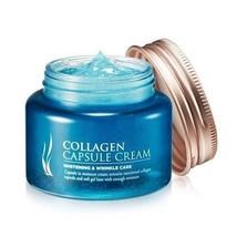 A.H.C Collagen Capsule Cream 100ml Whitening Winkle Improvement Dual Function - $28.95