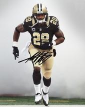 Adrian Peterson Signed Photo 8X10 Autographed New Orl EAN S Saints - $19.99