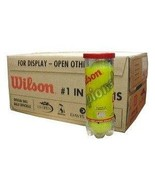Wilson Championship Extra Duty Tennis Ball Case - $103.34