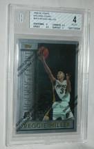 1996-97 Topps Holding Court #HC6 Reggie Miller Basketball Card, Beckett BGS 4 - $21.51