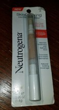 NEUTROGENA SkinClearing Blemish Concealer #05 Fair Microclear 0.05 oz 1.4 g - $7.90