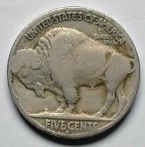 1917S Buffalo Nickel 5¢ Coin Lot# A 256 image 2