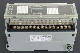 ALLEN BRADLEY 1791-0B16 I/O BLOCK 17910B16 SER. B REV. C01, 24VDC, P/N: 96327272 image 6