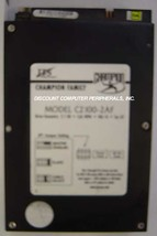 2.1GB 3.5IN SLP IDE 5400RPM JTS C2100-2AF Free USA Ship Our Drives Work
