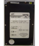 2.1GB 3.5IN SLP IDE 5400RPM JTS C2100-2AF Free USA Ship Our Drives Work - $49.00
