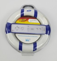 Nintendo Wii Racing Wheel Controller Holder Accessory New in Package - $12.59