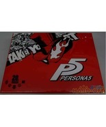 Atlus Persona 5 20Th Anniversary Edition Playstation 4 Software - $142.62