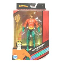 "DC Comics Multiverse Aquaman Super Friends Justice League  6"" Action Fig... - $24.18"