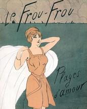 Le Frou Frou: Plages D'Amour - $12.95+