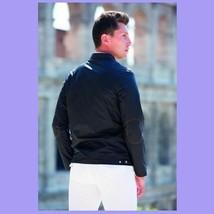 Horseware Otto Waterproof Jacket Black NEW! Size M image 2