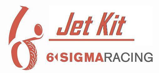 Sherco 250 SER Custom Carburetor Carb Stage 1-3 Jet Kit