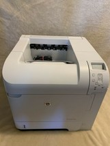 HP LaserJet P4014N  Printer Page Count : 13176 - $220.00