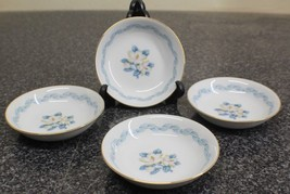 Soup bowl  set of four in Magnolia by Narumi. - $30.00