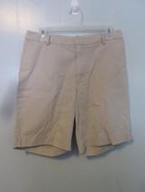 Women's tan casual shorts Size 8 by Gap  MHELW218 - $7.72