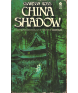 "CHINA SHADOW - Clarissa Ross aka MARILYN ROSS, AUTHOR OF ""DARK SHADOWS"" ... - $5.99"