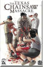 The Texas Chainsaw Massacre: Special #1 (2005) *Modern Age / Avatar / Gore* - $5.00