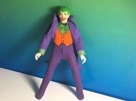 VINTAGE MEGO SUPER HERO ACTION FIGURE 1973 DC COMICS JOKER ARCH ENEMY BA... - $94.05