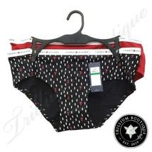 Tommy Hilfiger Hipster Underwear 2 Pairs of Underwear Large NWT! - $44.52